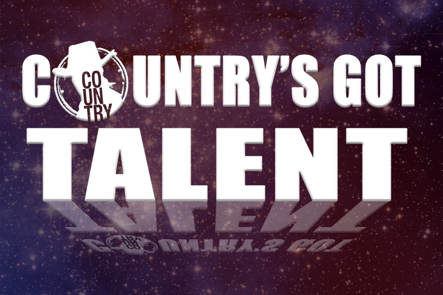 Country's got talent Valsassina Country Festival
