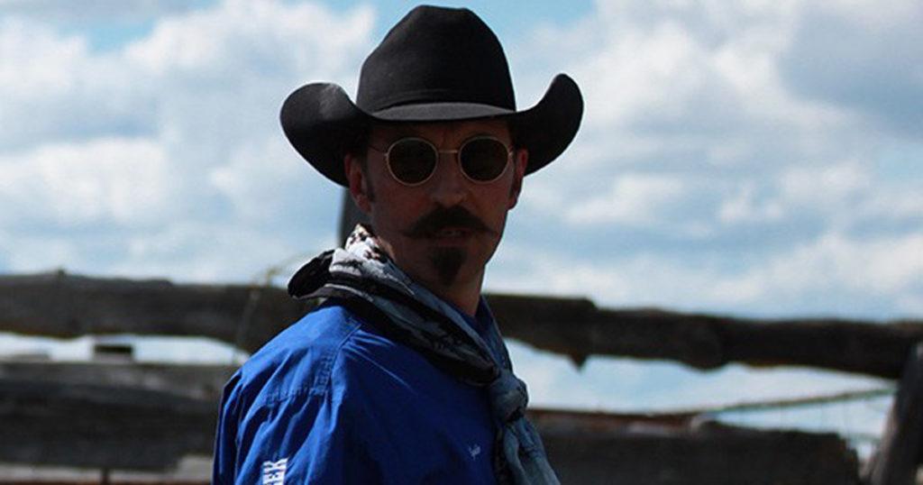 Gigio Pesola: una vita da cowboy al Kara Creek Ranch 6