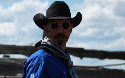 Gigio Pesola: una vita da cowboy al Kara Creek Ranch