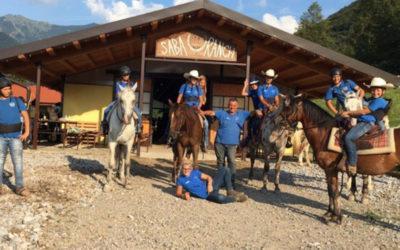 Paolo Sabadini: Saba Ranch un sogno divenuto realtà