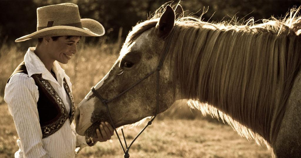 Drew Mischianti & Natalia Estrada | Ranch Academy 2