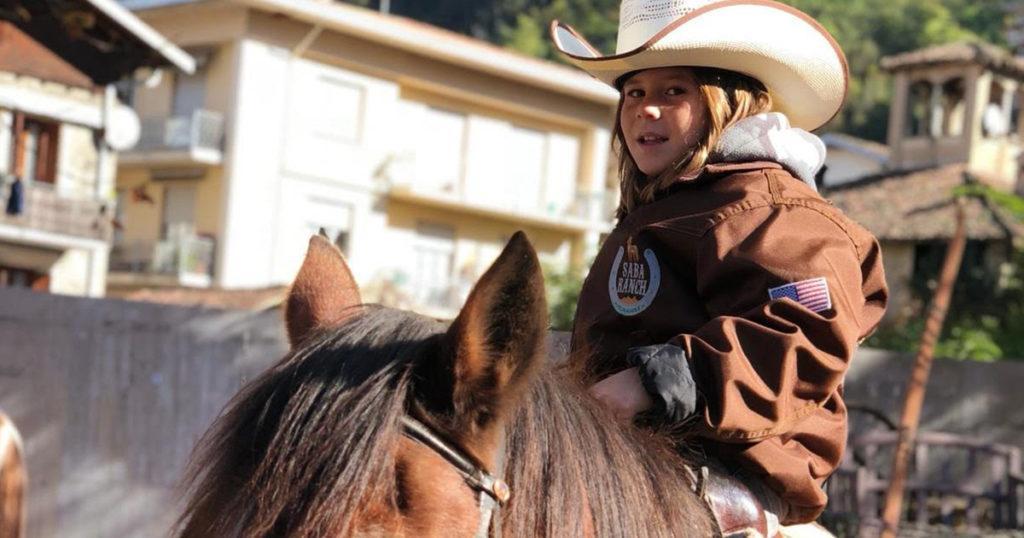 Saba Ranch: amici del Valsassina Country Festival 14