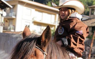 Saba Ranch: amici del Valsassina Country Festival