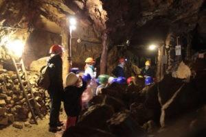 Miniere Turistiche del Lago di Como; scopriamo un mondo magico e sotterraneo!! 2