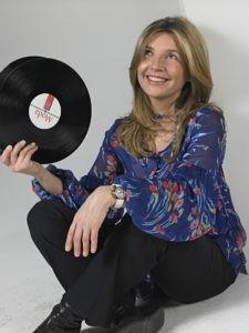 Liliana Russo la voce più bella della Radio Number One 2