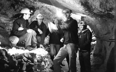 Miniere Turistiche del Lago di Como; scopriamo un mondo magico e sotterraneo!!