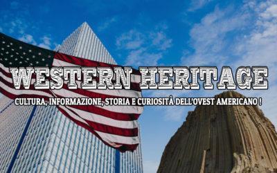 Western Heritage media partner del VCF