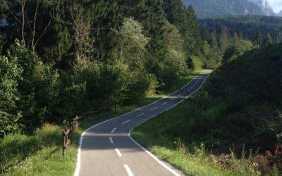 Non solo Festival: la pista ciclabile della Valsassina